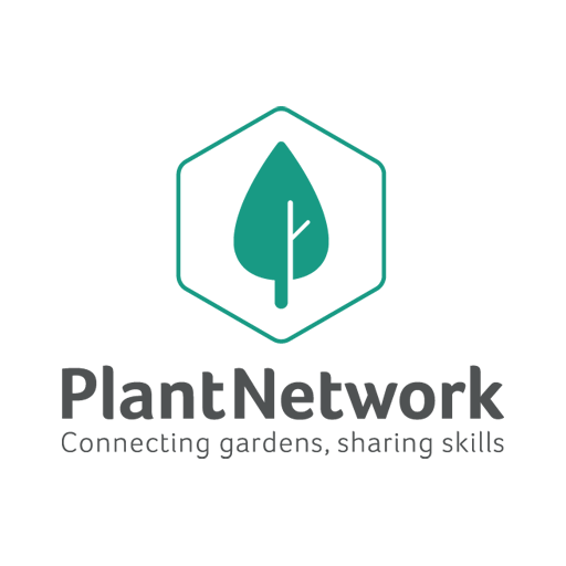 Plant Network Connecting Gardens, Sharing Skills