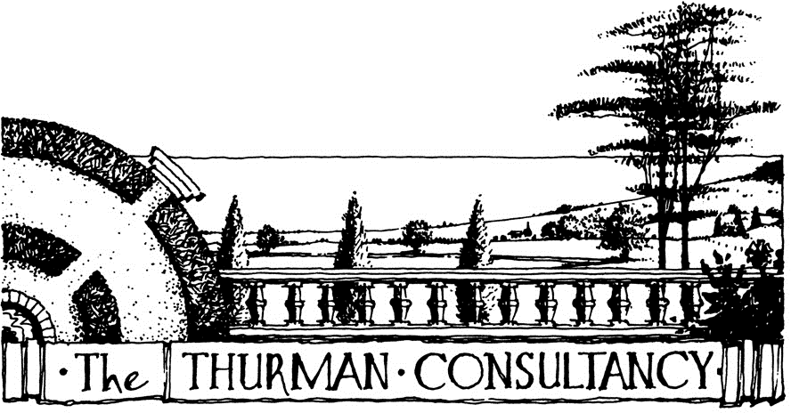 The Thurman Consultancy Logo